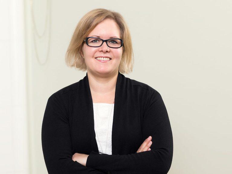 Sanna Heinonen, Sifter Capital