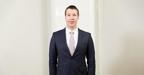 Alexander Järf, Sifter Capital