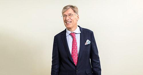 Hannes Kulvik, Sifter Capital