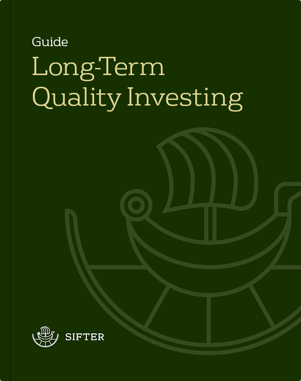 Long-Term Quality Investing Guide